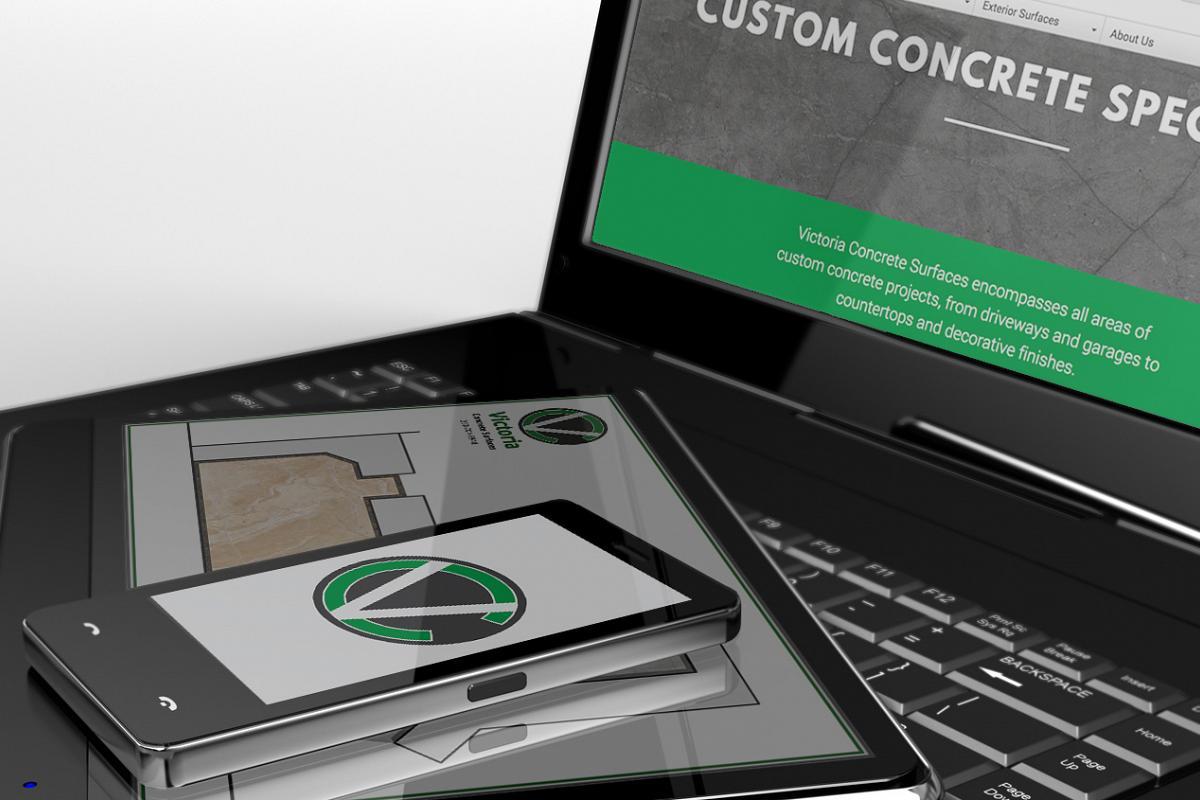 Contact Us Victoria Concrete Surfaces Victoria
